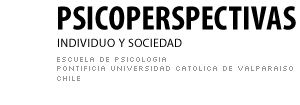 Logo Psicoperspectivas