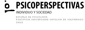 Logo Psicoperspectivas